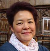 Elisa Kozasa