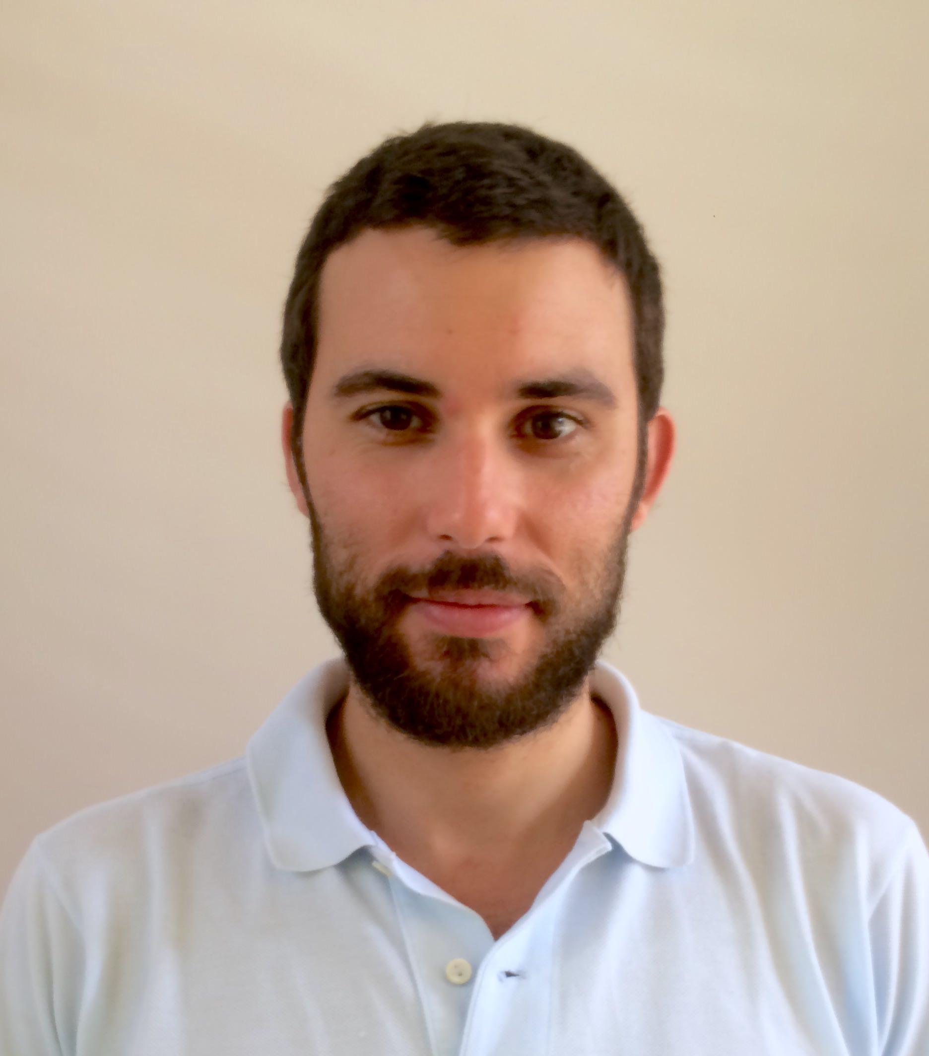 Marcus Vinícius Rojo