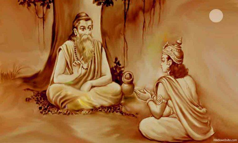 Aprendendo sobre o Sankhya: