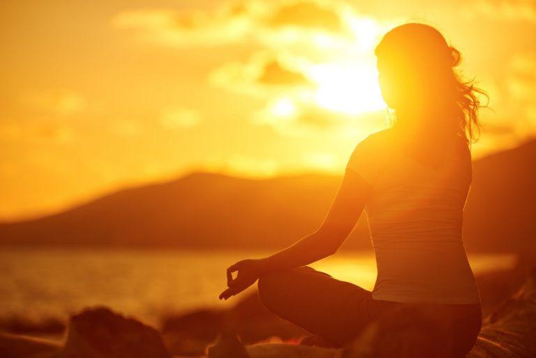 Curso Sobre o Yoga de Patañjali